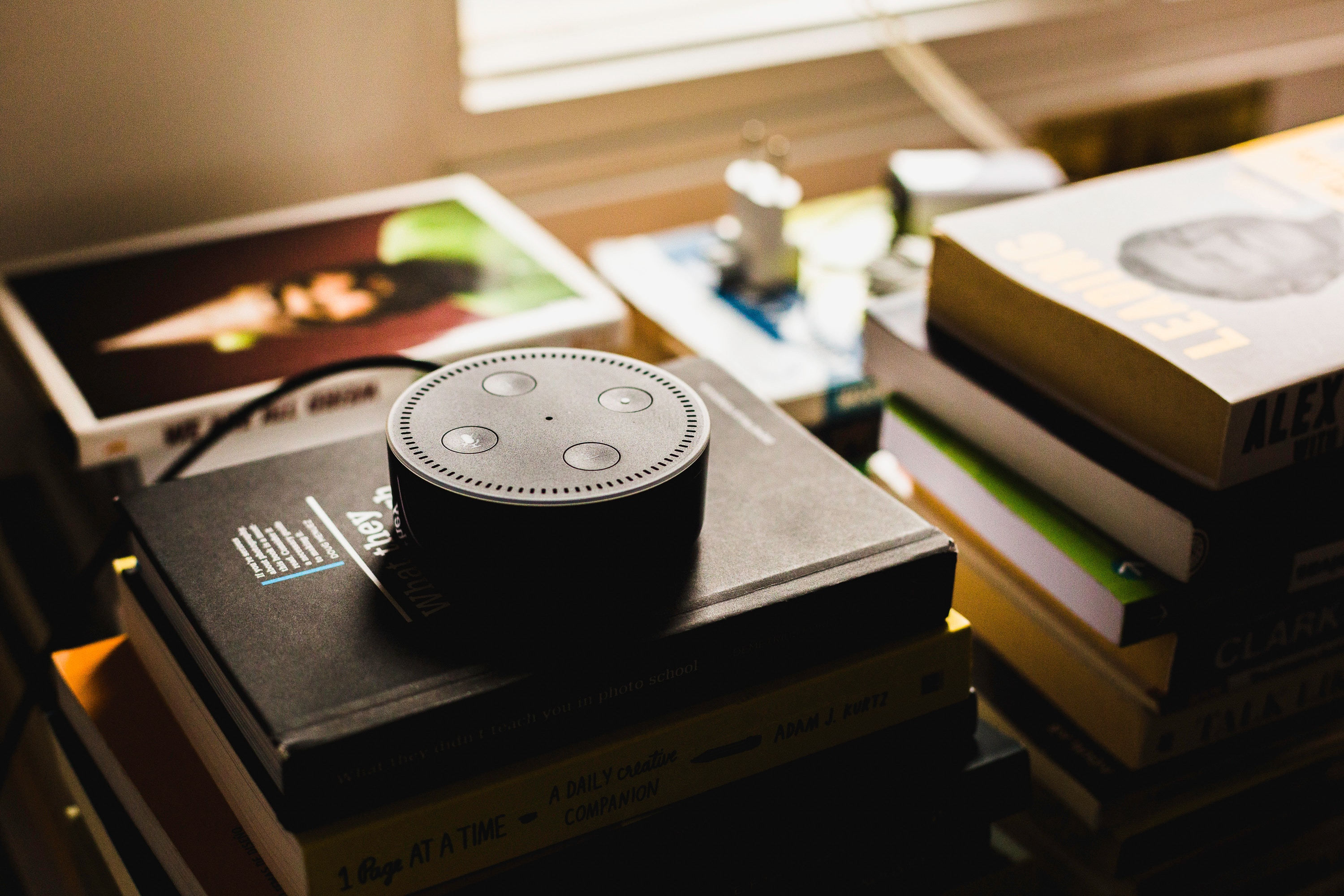 copywriting and voice-friendly search devices such as alexa and siri
